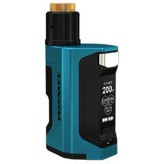 Боксмод Wismec Luxotic DF 200W (Синий)