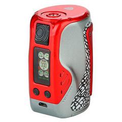 Боксмод Wismec Tinker 300W (Красный)