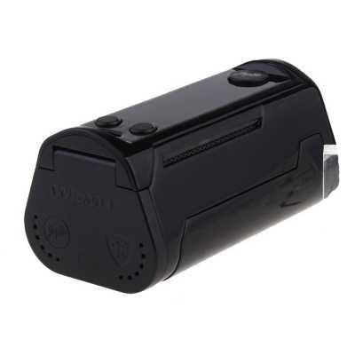 Боксмод Wismec RX Gen3 Dual 230W (Черный)
