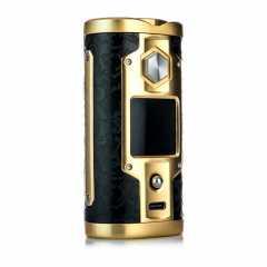 Боксмод YiHi SX Mini G+ Class SX550J+ (Черный, Золотой)