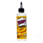 Boom Ледяной Банан 120мл (3мг) - Жидкость для Электронных сигарет