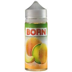 Born Дыня 120мл (0мг) - Жидкость для Электронных сигарет