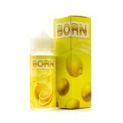 Born New Лимон 120мл (3) - Жидкость для Электронных сигарет