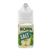 Born Salt Яблоко 30мл (45мг) - Жидкость для Электронных сигарет