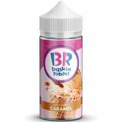 BASKIN ROBINS Карамель 100мл (3мг) - Жидкость для Электронных сигарет