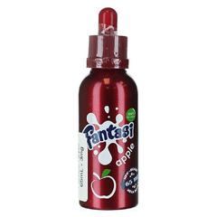 BRNG Fantasi Apple 65мл (3мг) - Жидкость для Электронных сигарет