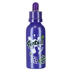 BRNG Fantasi Grape 65мл (3мг) - Жидкость для Электронных сигарет