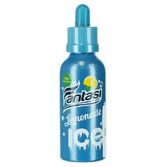 BRNG Fantasi Lemonade Ice 65мл (3мг) - Жидкость для Электронных сигарет