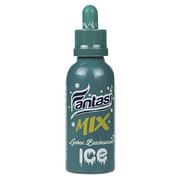 BRNG Fantasi Lychee Blackcurrant Ice 65мл (3мг) - Жидкость для Электронных сигарет