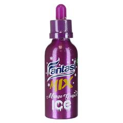 BRNG Fantasi Mango Grape Ice 65мл (3мг) - Жидкость для Электронных сигарет