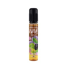 SK Wave Salt Bubble 30мл (40мг) - Жидкость для Электронных сигарет
