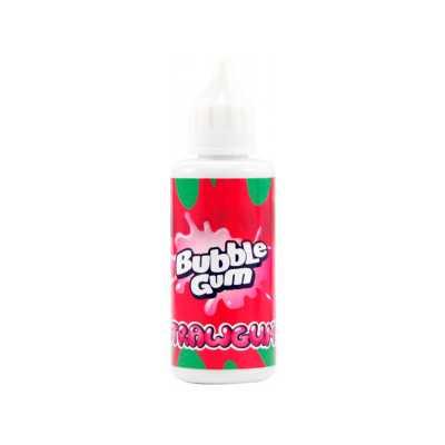 Bubble Gum Strawgumy 50мл (2) - Жидкость для Электронных сигарет