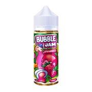 Bubble Jam Strawberry 100мл (3) - Жидкость для Электронных сигарет