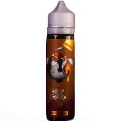 Wild Chicks Bubsy 60мл (3мг) - Жидкость для Электронных сигарет