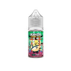 Bushido Lemonade Salt Pear Dragon 30мл (20) - Жидкость для Электронных сигарет