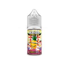 Bushido Lemonade Salt Pineapple Sensei 30мл (20) - Жидкость для Электронных сигарет