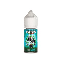 Bushido Mint Fight Salt Kama Currant 30мл (20) - Жидкость для Электронных сигарет