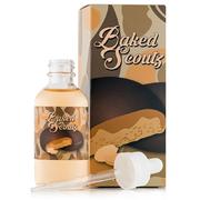 Baked Scoutz Butta 60мл (3мг) - Жидкость для Электронных сигарет (Clone)