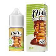 Sweet Shots Salt Nutty Pancakes 30ml (25мг)  - Жидкость для Электронных сигарет