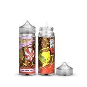 Rainbow Fruits Candy Lemon 120мл (3) - Жидкость для Электронных сигарет
