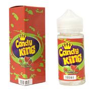 Candy King Strawberry Watermelon 100мл (3мг) - Жидкость для Электронных сигарет (Clone)