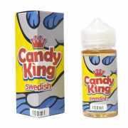 Candy King Swedish 100мл (3) - Жидкость для Электронных сигарет (Clone)