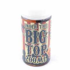 Under the Big Top Cannonball 200мл (3мг) - Жидкость для Электронных сигарет