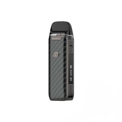 Vaporesso Luxe PM40 Carbon Fiber (Стартовый набор) (Черный)
