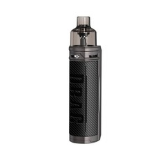 Стартовый набор Voopoo Drag X 85W Pod-Mod Kit Carbon