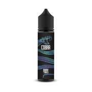 COBRA Bourbon Tobacco 60ml (3) - Жидкость для Электронных сигарет