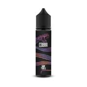 COBRA Cherry Tobacco 60ml (3) - Жидкость для Электронных сигарет