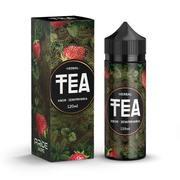 Tea Herbal Хвоя Земляника 120мл (0) - Жидкость для Электронных сигарет