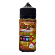 Cheat Code Cold Watermelon Gum 100мл (3мг) - Жидкость для Электронных сигарет