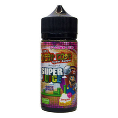 Cheat Code Mango Fruits Juce 100мл (3мг) - Жидкость для Электронных сигарет