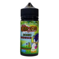 Cheat Code Vanila Blueberry Sandwich 100мл (3мг) - Жидкость для Электронных сигарет