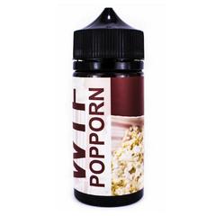 Chellab WTF Popporn 100мл (3мг) - Жидкость для Электронных сигарет