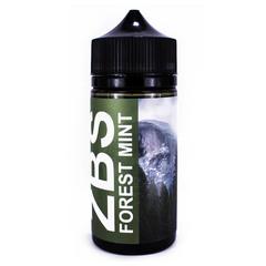 Chellab ZBS Forest Mint 100мл (3мг) - Жидкость для Электронных сигарет
