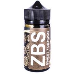 Chellab ZBS Sweet Tobacco 100мл (3мг) - Жидкость для Электронных сигарет