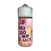 Мороженка Черешня 100мл (0) - Жидкость для Электронных сигарет