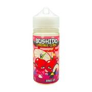 Bushido Lemonade Cherry Make-Up 100мл (3) - Жидкость для Электронных сигарет