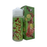 Strike Cherry Lemonade 120мл (3) - Жидкость для Электронных сигарет