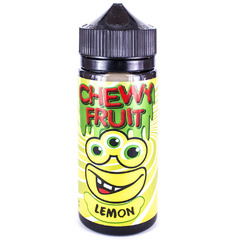 Chewy Fruit Lemon 120мл (0мг) - Жидкость для Электронных сигарет