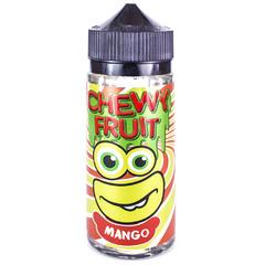 Chewy Fruit Mango 120мл (0мг) - Жидкость для Электронных сигарет