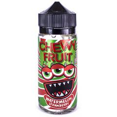 Chewy Fruit Watermelon Strawberry 120мл (0мг) - Жидкость для Электронных сигарет