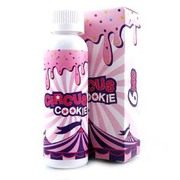 Circus Cookie 60мл (3) - Жидкость для Электронных сигарет (clone)