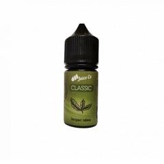Classic Salt Экстракт табака 30мл (20) - Жидкость для Электронных сигарет
