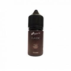 Classic Salt Hard Капучино 30мл (20) - Жидкость для Электронных сигарет