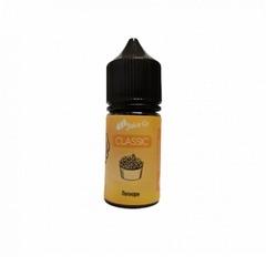 Classic Salt Hard Попкорн 30мл (20) - Жидкость для Электронных сигарет