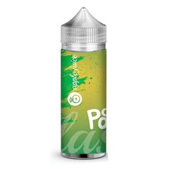 Cloud Parrot Classic Apple Juice 120мл (3мг) - Жидкость для Электронных сигарет