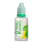 Cloud Parrot Salt Green 30мл (25мг) - Жидкость для Электронных сигарет